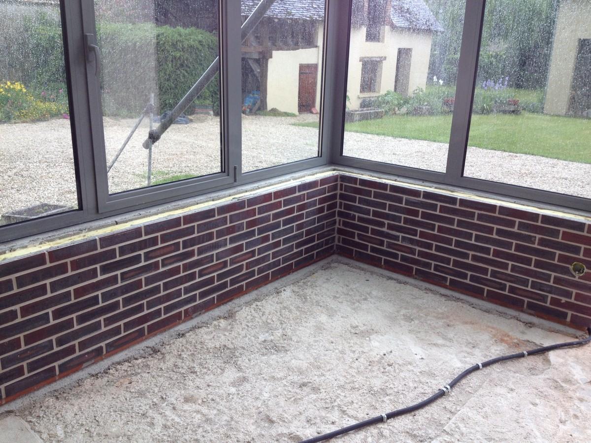 Construction neuf simode brisson ma onnerie renovation for Soubassement d une maison