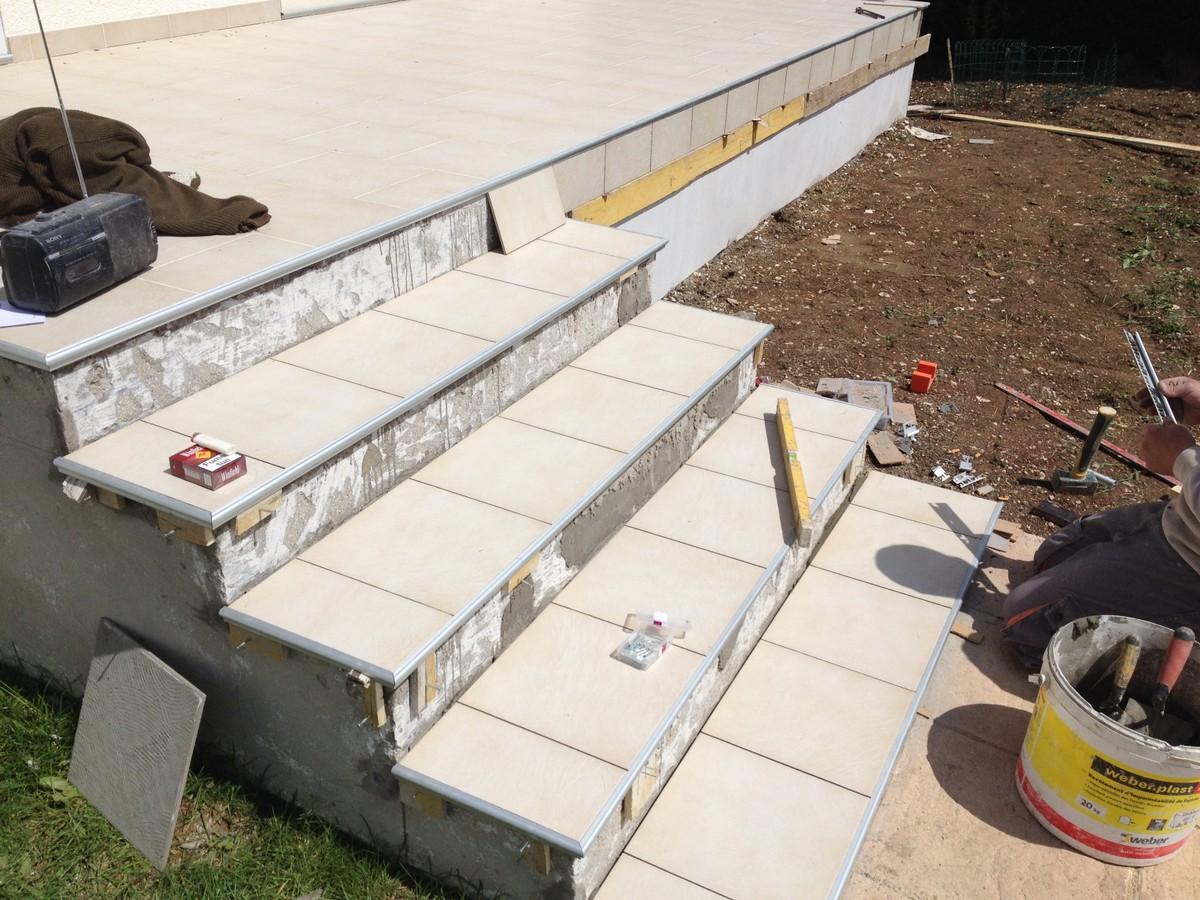 etancheite terrasse avant carrelage simple mortier dutanchit liquide sous carrelage webertec. Black Bedroom Furniture Sets. Home Design Ideas